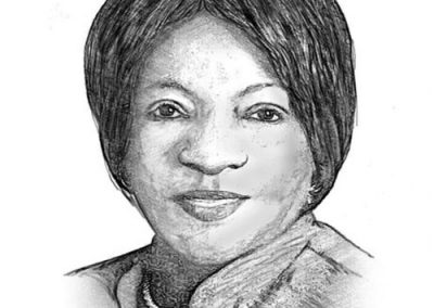 Barbara Kigozi to Joan Kigozi