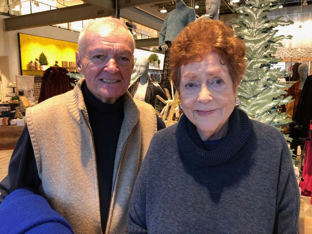 Jody Powers to Joseph and Carol Mason
