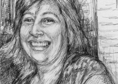 De Anna Omana a Luz Marina Mendez de Arellano